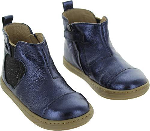 Shoes Girl's Pom Bouba Apple Shoo wq0RSn