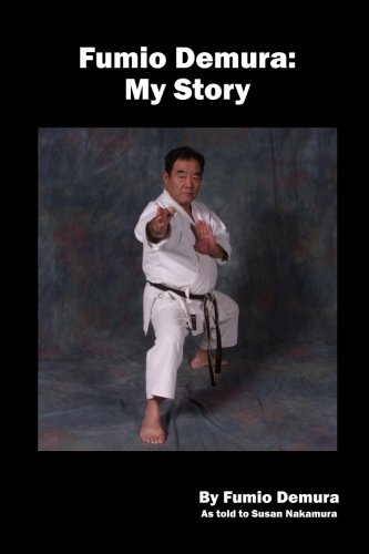[READ] Fumio Demura: My Story<br />EPUB