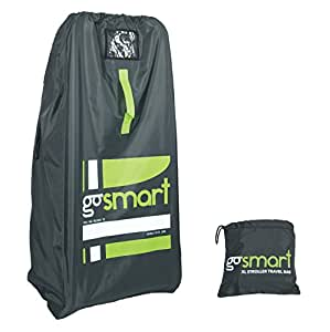 Amazon Com Gosmart Xl Stroller Travel Bag New Design For