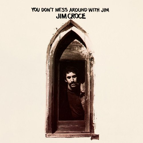 You Don't Mess Around With Jim by VINYL