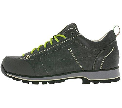 Herren Schuhe GTX Low Cinquantaquattro Grau FvqF6r7