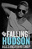 Falling for Hudson (Ashland Series Book 2)
