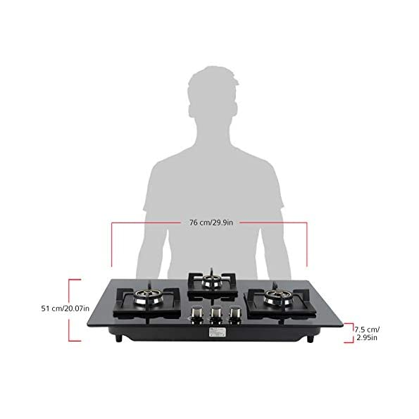 IBELL-490GH-HOB-3-Burner-Glass-Top-Gas-Stove-with-Auto-Ignition-Toughened-Glass-Royal-Black-Design