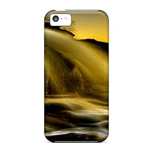 XiFu*MeiHeT45398SpBr Mycase88 Awesome Cases Covers Compatible With iphone 6 plua 5.5 inch - Falls At DuskXiFu*Mei