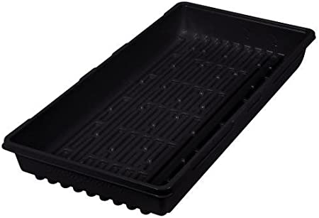 Super Sprouter Triple Thick Propagation Tray 10 x 20 No Holes