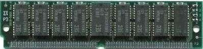 Cisco Compatible MEM-1X16D - 16mb DRAM Memory for Cisco 2500 Series ()