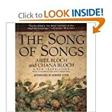 The Song of Songs, Ariel Bloch and Chana Bloch, 0679409629