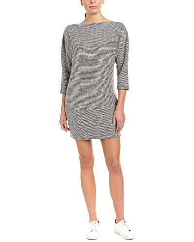 Bobi Womens Dolman Sweaterdress, - Bobi Womens Dress