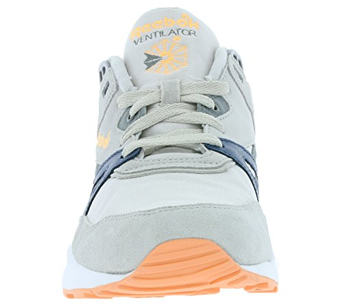 Sneakers Ventilator Steel/Blue/Orange/Gre Reebok Grau