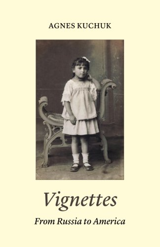 Download Vignettes: From Russia to America pdf epub