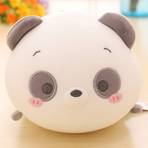 SHOKEBETA Soft Plush Throw Pillow Cute Stuffed Animal Toy Kawaii for Kids Girls as Valentine's Birthday Gift (Baby Panda) -