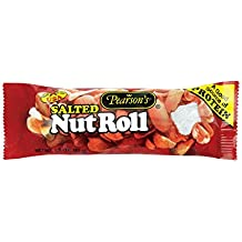 SALTED NUT ROLL by PEARSON'S MfrPartNo 90827