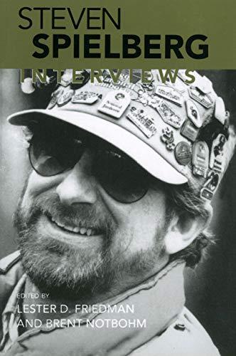 Steven Spielberg: Interviews (Conversations with Filmmakers Series) (Films Of Steven Spielberg)