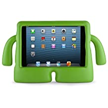 Speck Products iGuy Freestanding Protective Case for iPad Mini 4, 3, 2, 1, Lime Green (73423-1516)