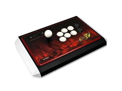 Sony PS3 Street Fighter IV FightStick Tournament