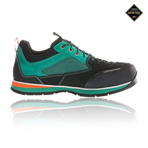 Women's Gore Black TEX Shoes Walking ROC AW18 Icon Haglofs qHtwTEt