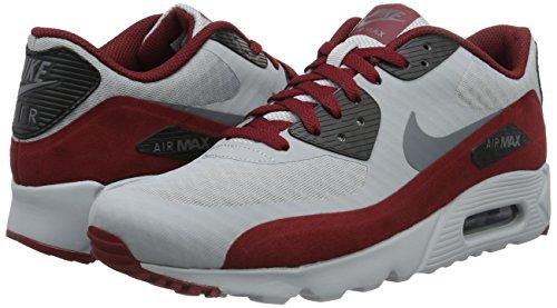 819474 012|Nike Sneaker Air Max 90 Ultra Essential Grau|44,5