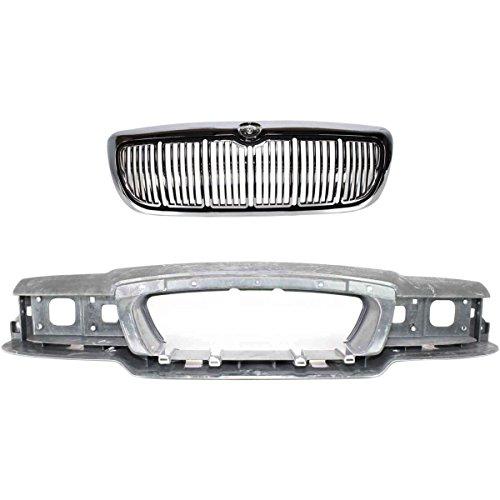 Diften 114-C0880-X01 - New Auto Body Repair Kit Mercury Grand (Grand Marquis Repair)