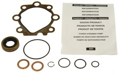 Gates 348376 Steering Pump Kit