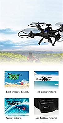 SBCT Drone HD Aerial Photography Long Battery Life GPS Large-Scale Adult Intelligent Outdoor Remote Control Aircraft