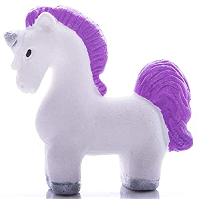 Boxer Gifts Grow a Magical Unicorn Toy | Just Add Water | Great Fun for Children | Perfect Kids Stocking Stuffer: Toys & Games