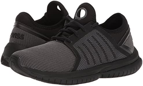 K Swiss Tubes Millennia CMF 05483049M SLT Grey MNRL Gray Running Mens Shoes Size