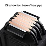 Vetroo-V5-CPU-Cooler-5-Direct-Contact-Heat-Pipes-120mm-PWM-Fans-Addressable-RGB-Light-IntelAMD-Socket-Support-Black