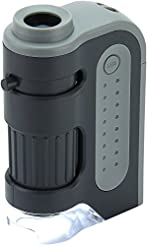 Carson MicroBrite Plus 60x-120x LED Ligh...