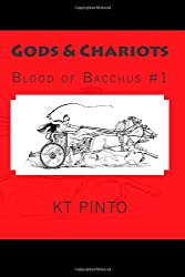 Gods & Chariots (Blood of Bacchus)