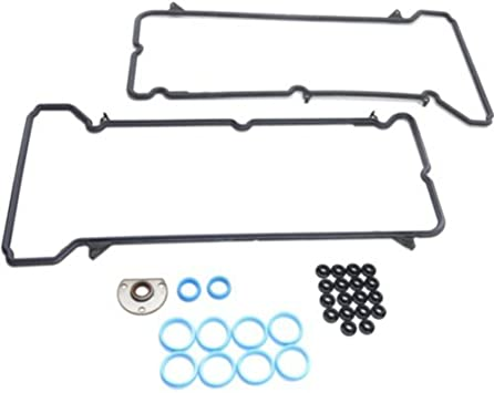 Set of 26 Jaguar Valve Cover Copper Gaskets