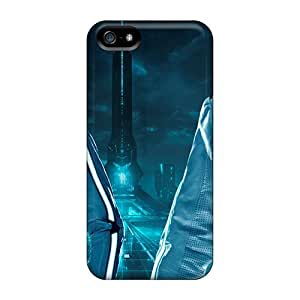 Hot Tpye Daft Punk Case Cover For Iphone 5/5s