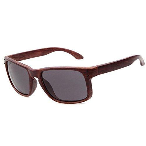 Men'S De De De Marco Hombres Limotai De Gafas Gafas 002 De Sol Negro Gafas Solclassic De Madera Gafas Remache Veteada Gafas 010 x8tqBaqpUw