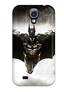 Hot New Style Case Cover Batman Arkham Knight Compatible With Galaxy S4 Protection Case 6886785K15700399