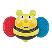 Baby World IQ Baby - Busy Bee Baby Buzz'R B /O