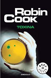 Toxina par Robin Cook