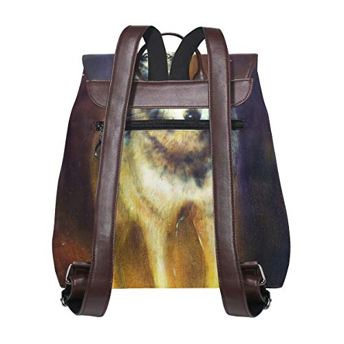 Taille dos porté main multicolore Sac unique à pour au DragonSwordlinsu femme qA6zRUwWq