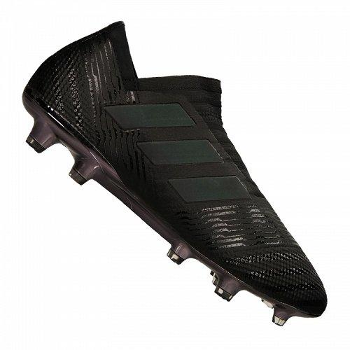 Adidas Nemeziz 17+ Tacchetti Da Calcio Da Uomo Firm Core Nero