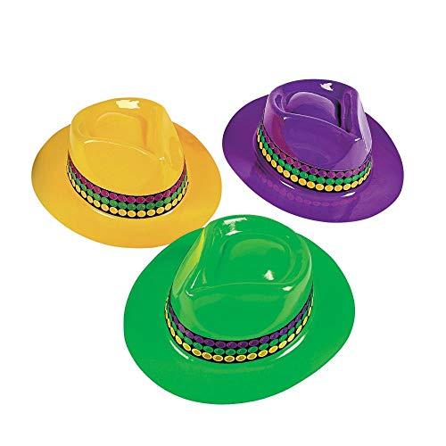 Fun Express 12365 HATS, 2.5 -