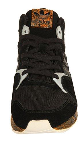 adidas Caballeros Sneakers ZXZ 930 Negro