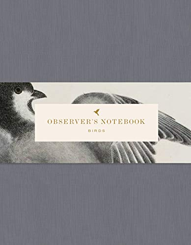 Pdf Outdoors Observer's Notebook: Birds