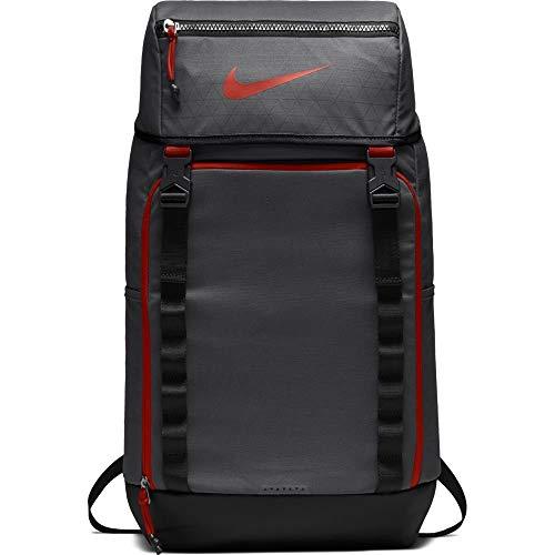 Nike Vapor Speed 2.0 Training Backpack (Black/Red) (Gym Nike Backpack)