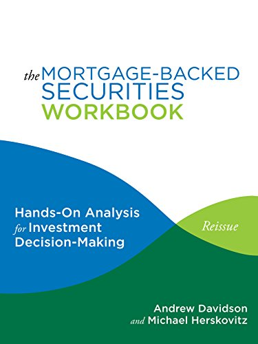 The Mortgage-Backed Securities Workbook