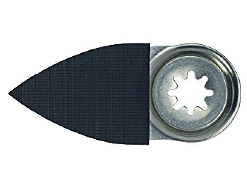 6 opinioni per Fein 63806159023 Platorello A Dito Con Velcro, 7 mm
