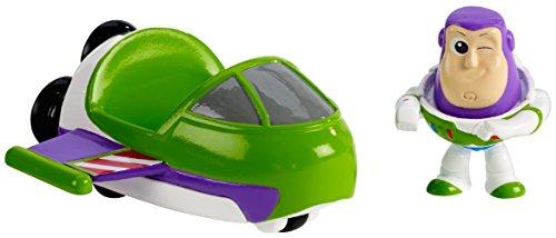 Disney/Pixar Toy Story Mini Buzz & Spaceship