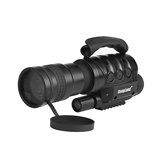 Rongland 7x60mm Digital Night Vision Monocular (Large Image)