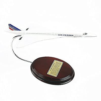 Mastercraft Collection Concorde Air France Model Scale:1/202