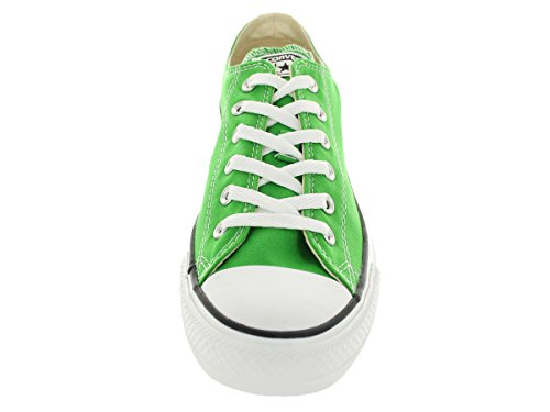 Converse Chuck Taylor All Star - Zapatos de lona, unisex Jungle Green