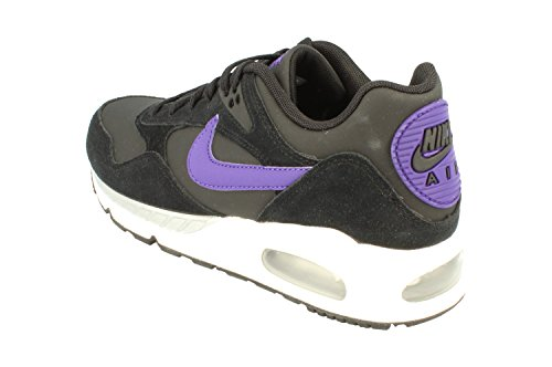 Nike Dame Air Max Korrelat Ltr Kører Undervisere 525381 Sneakers Sko Sort Domstol Lilla Hvid 040 WwhG84NKm