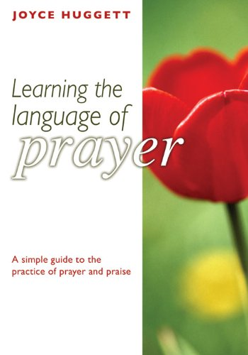 Learning the Language of Prayer