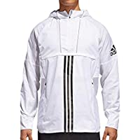 Adids ID Anorak Men's Jacket (White)